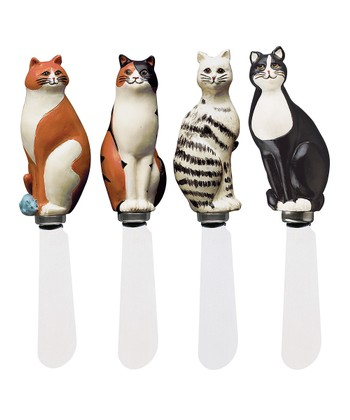 Cat Spreader Set
