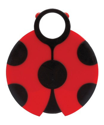 Ladybug Reversible Cutting Board/Trivet