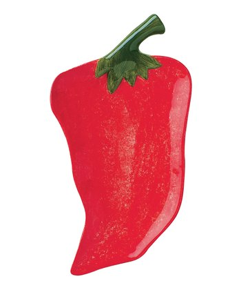 Chili Pepper Spoon Rest