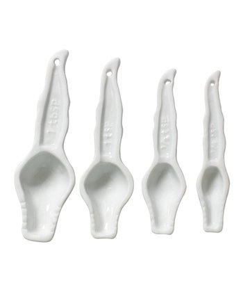 Boston Warehouse Gator Measuring Spoon Set