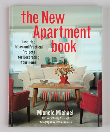 The New Apartment Book Paperback