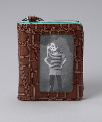Cocoa Card Case