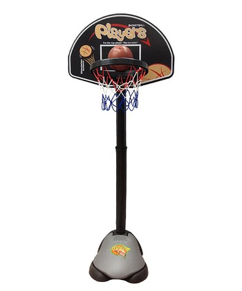 Big Basketball Hoop Set