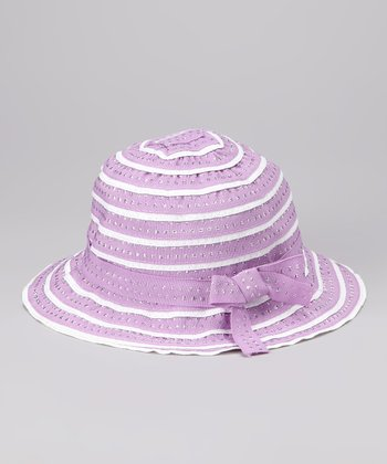 Lavender Sparkle Sunhat