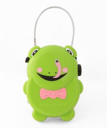 Buggy Gear Frog Anti-Theft Stroller Lock