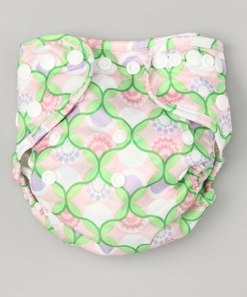 Newborn Gazebo Diaper Cover