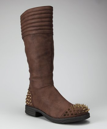 Brown Belinda Boot