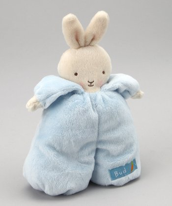 Blue Hopscotch Bud Plush Toy