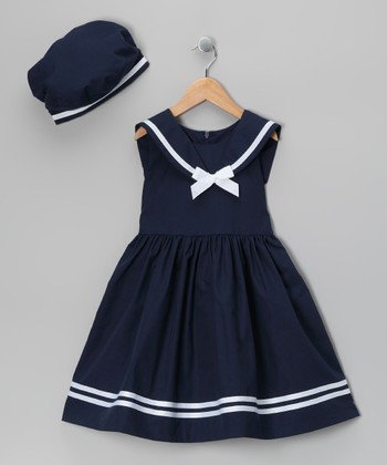A Nautical Life: Kids' Apparel