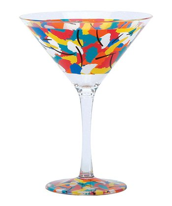 Art-Tini Lolita Martini Glass