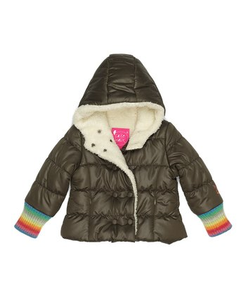 Muddy Bente Jacket - Toddler & Girls