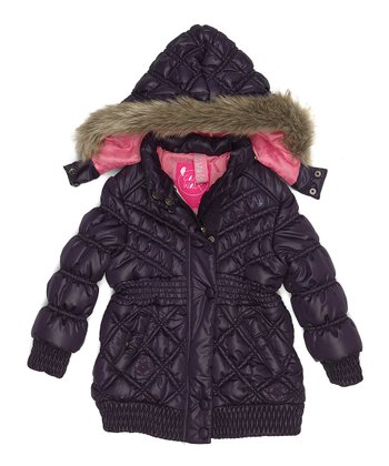 Violet Bente Jacket - Toddler & Girls