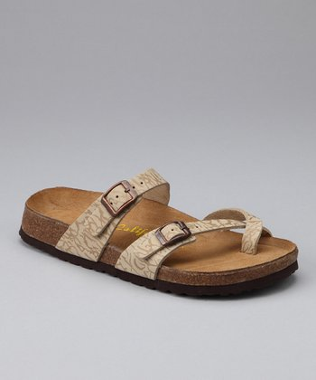 Jungle Sand Monterey Sandal - Women