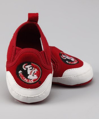 Campus Footnotes Maroon Florida State Shoe - Kids