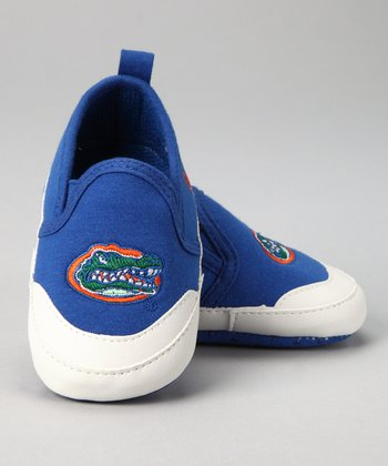 Blue Florida Shoe - Kids