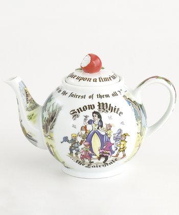 Snow White 48-Oz. Teapot