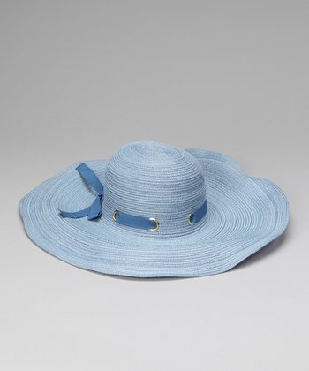 Blue Ribbon Sunhat