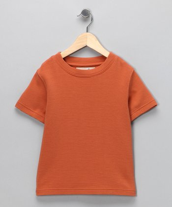 Squid Trinidad Silk-Blend Tee - Infant, Toddler & Boys