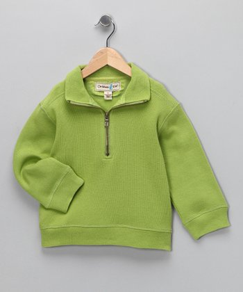 Parrot San Pedro Pullover - Infant, Toddler & Boys
