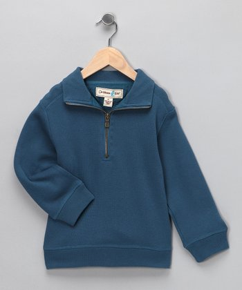 Seaport San Pedro Pullover - Boys