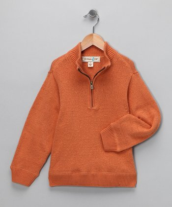 Squid San Migel Pullover - Infant, Toddler & Boys