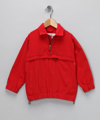 Lobster Santiago Golf Jacket - Toddler & Boys