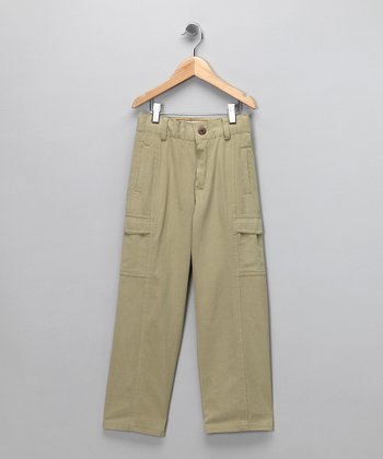 Python Cozumel Cargo Pants - Infant, Toddler & Boys