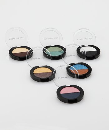 Flying Colors Eye Shadow Duo Set
