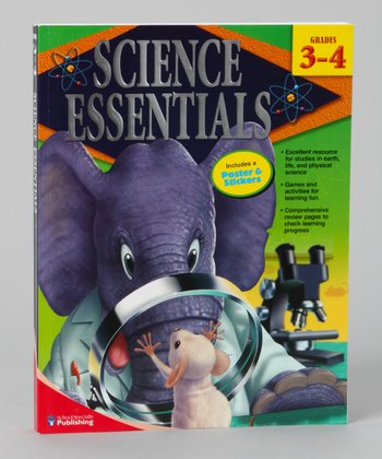Science Essentials Paperback