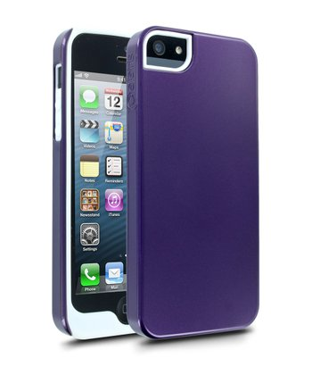 Grape Aero Kandy Case for iPhone 5