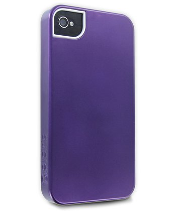 Kandy Grape Aero Case for iPhone 4/4S