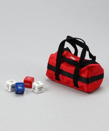 Baseball Dice Game - Set of Two