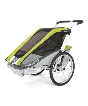 Avocado Cougar All-Around Adventurer Single-Child Chassis