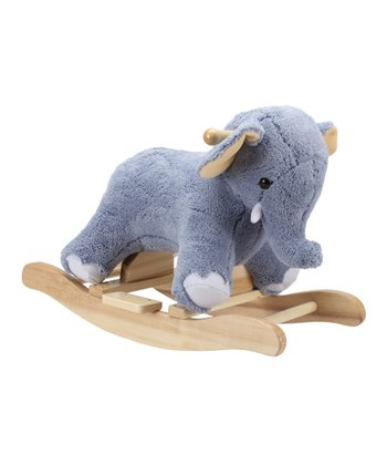 Elmer Elephant Sounds Rocker