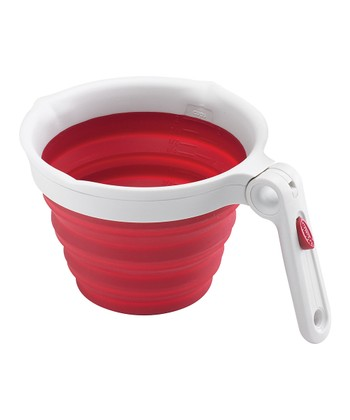 Cherry & Meringue SleekStor Collapsible Measuring Cup