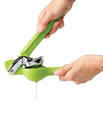 Arugula FreshForce Lime Juicer