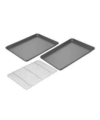 Nonstick Jelly Roll Pan Set