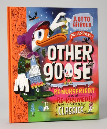 Other Goose Hardcover