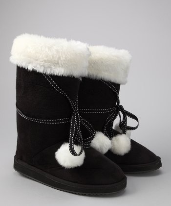 Black Sheep Mishka Indoor/Outdoor Boot