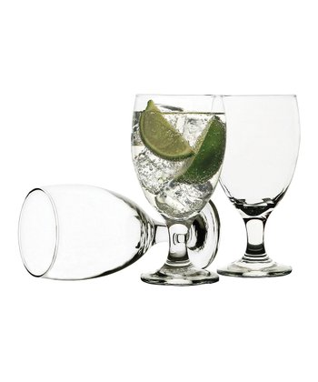 16-Oz. Spirit Goblet - Set of Six