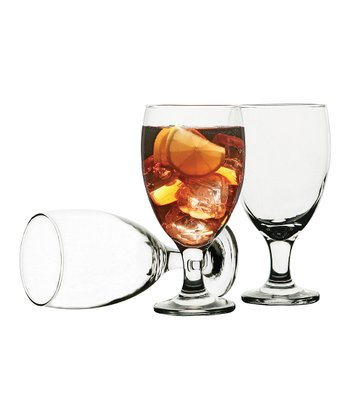 20-Oz. Spirit Goblet - Set of Six