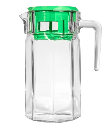 Green 50-Oz. Pitcher