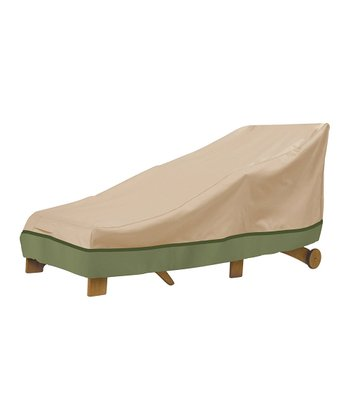 Eco Patio Chaise Cover