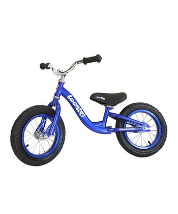 Starlight Blue Boogie Bike