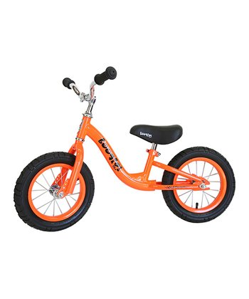 Energy Orange Boogie Bike