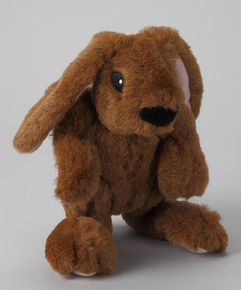 Woodland Rabbit Pet Toy