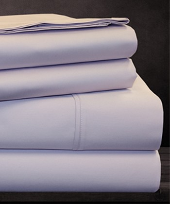 Lavender 600-Thread Sheet Set