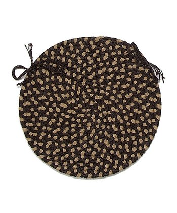 Natural Earth Brook Farm Chair Pad