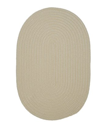 Cream Boca Raton Indoor/Outdoor Rug
