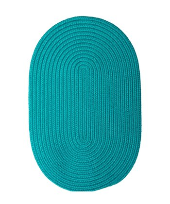 Turquoise Boca Raton Indoor/Outdoor Rug